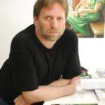 Interview mit Michael Iwoleit: Über das Schreiben